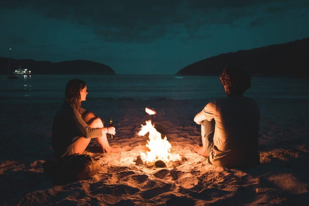 What's the one thing happy couples do the most?